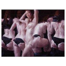 Undressing #1