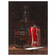 Jack and Coke, 2
