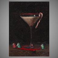 X-mas Martini