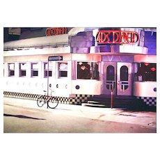 4 D's Diner