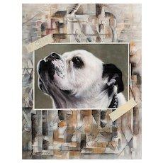 Pablo (Modern Art Mutt Series)