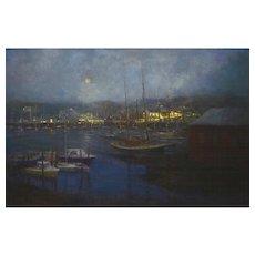 Harbor Lights (Camden, Maine)