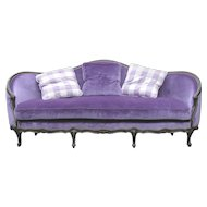 Sofa D'Aurevilly