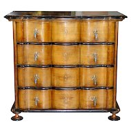 534 Commode Hollandaise Small