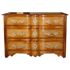 542 Commode Arbalete Chest