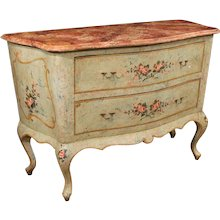 20th Century Venetian Dresser