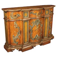 20th Century Venetian Sideboard