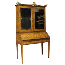 18th Century Louis XVI Antique Italian Trumeau