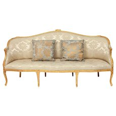 Antiques Sofas Sectionals Seating