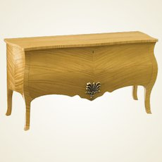 Chappell & McCullar Contemporary Classics – Dubois Commode