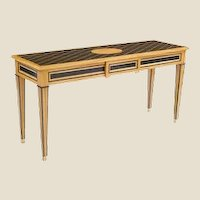 Chappell & McCullar Contemporary Classics – Large Riesener Table