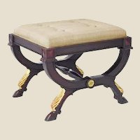 Chappell & McCullar Contemporary Classics – Christophe Stool
