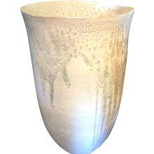 Artisan Grand Scale Stoneware Vessel