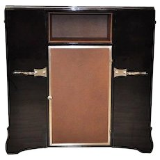 Art Deco Sideboard with Plenty of Storage Space
