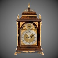 Bracket alarm clock by John Taylor