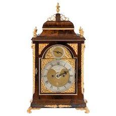 Bracket alarm clock by John Taylor