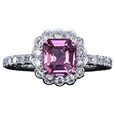 Lotus™ ring