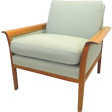 Hans Olsen Lounge Chair