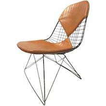 Eames Wire LKR Lounge Chair