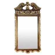 George III Gilt Mirror