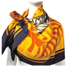 Hermes Le Tigre Royal Navy