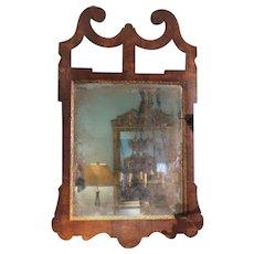 Rare Chippendale Mirror