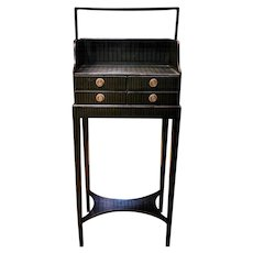 Rare Small Salon Desk - Cheveret
