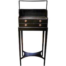 Rare Small Salon Desk - Cheveret