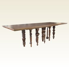 Special Bronze Millennial Table