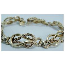 Cartier Bracelet 18K Gold 45.5grams Made in Italy