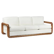 COIN DE REPOS sofa by Jean Royère