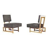 KYOTO slipper chair