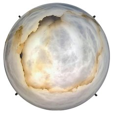 MOON 380 wall  sconce