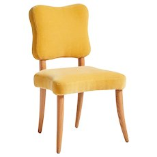 TREFLE dining chair - Jean Royère re-editions