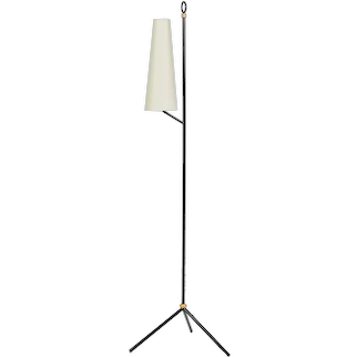 YO-YO floor lamp by Jean Royère