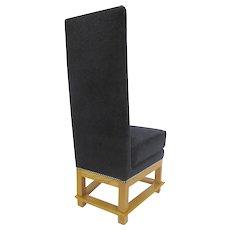 ZEUS chair by Jean Michel Frank