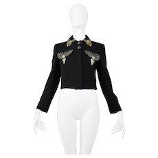 Versace Western Jacket 1992