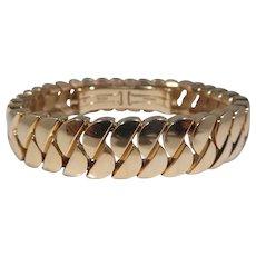 Cartier 18k Gold La Dona Bracelet