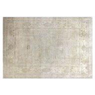 "Contemporary Indian Tabriz Carpet - 9'10"" x 14'3"""