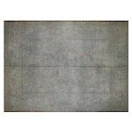 "1970s Chinese Soumak Carpet - 10' x 13'8"""