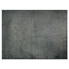 "1970s Chinese Soumak Carpet - 14' x 19'4"""