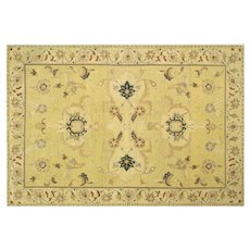 "1990s Afghan Peshawar Carpet - 11'7"" x 17'3"""