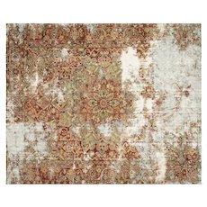 "1930s Persian Baktiari Carpet - 11'1"" x 13'4"""
