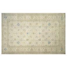 "1990s Afghan Peshawar Carpet - 11'8"" x 18'2"""