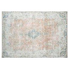 "1940s Persian Kerman Carpet - 9'9"" x 13'10"""