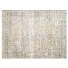 "1940s Persian Kerman Carpet - 9'8"" x 12'9"""