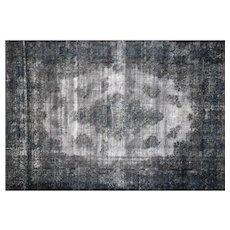 "1940s Overdyed Persian Kerman Carpet - 10'8"" x 15'3"""