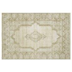 "1950s Persian Kerman Carpet - 9'7"" x 14'1"""