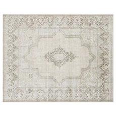 "1950s Persian Kerman Carpet - 9'9"" x 12'2"""