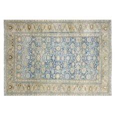 "1920s Persian Malayer Carpet - 8'9"" x 12'"
